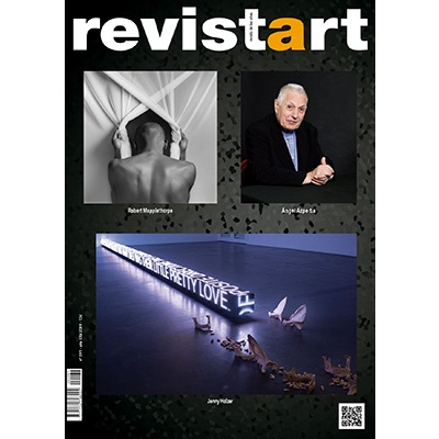 Revista de arte-Revistart-191