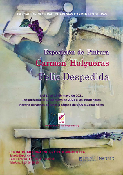 Carmen Holgueras